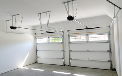 4 Common Dangers Associated With Automatic Garage Doors