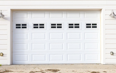 8 Garage Door Safety Tips Everyone Should Be Aware Of